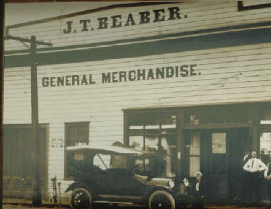 Beaber General Store