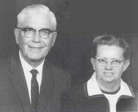 Herman and Blanche Beaber
